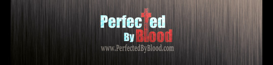 perfected by blood